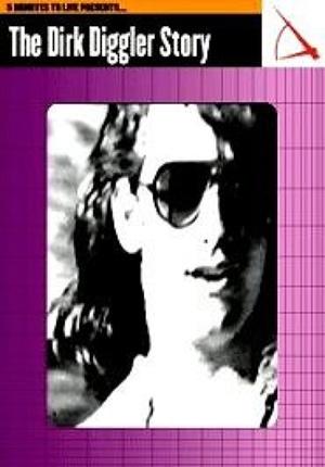 The Dirk Diggler Story poster