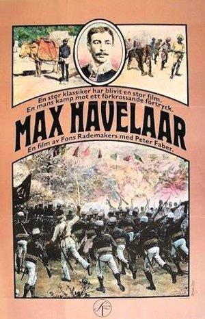 Max Havelaar poster