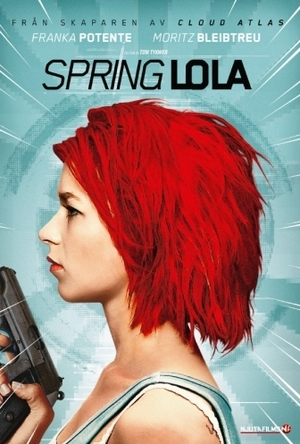 Spring Lola poster