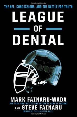 NFL och de mörklagda hjärnskadorna poster