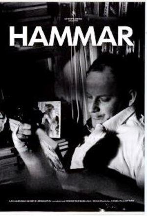 Hammar poster