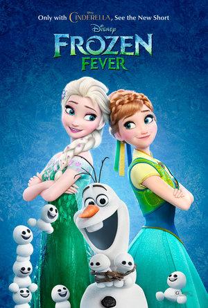 Frostfeber poster