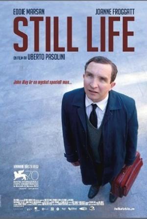 Still Life poster