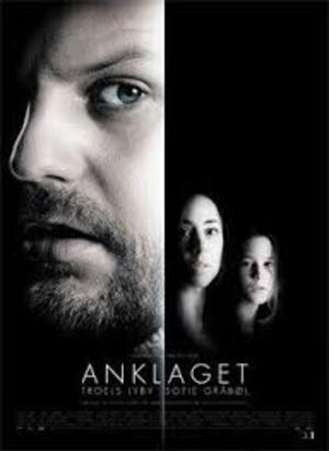 Anklagad poster