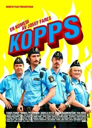 Kopps poster