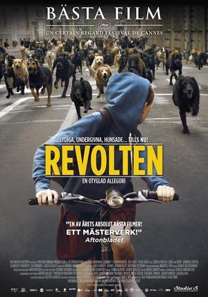Revolten poster