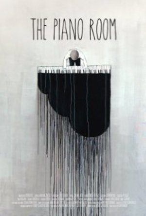 Pianorummet poster