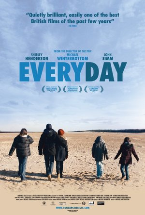 Everyday poster