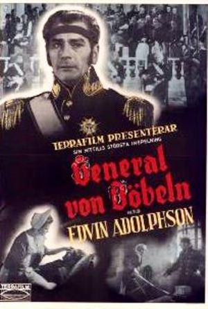 General von Döbeln poster