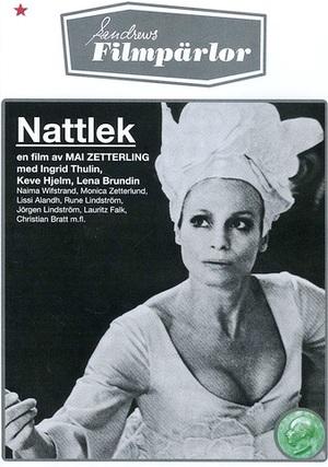 Nattlek poster