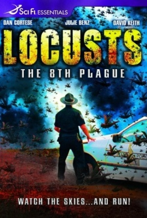Locusts: The 8th Plague poster