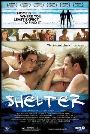 Shelter poster