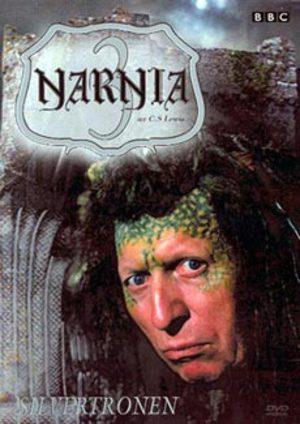 Narnia 3 - Silvertronen poster