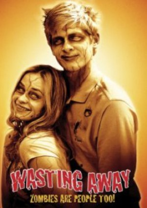 Wasting Away poster