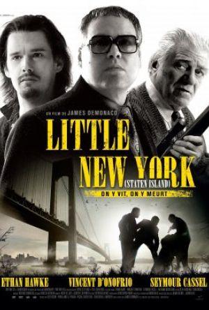 Little New York poster