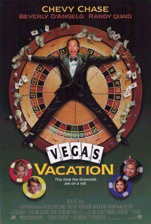 Ett päron till farsa i Las Vegas poster