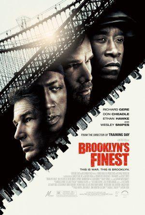 Brooklyn's Finest poster