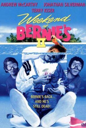Länge leve Bernie 2 poster