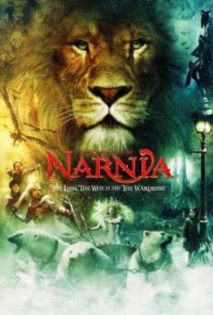 Berättelsen om Narnia: Häxan och lejonet poster