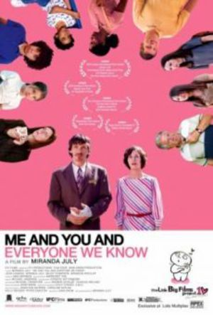 Me and You and Everyone We Know poster