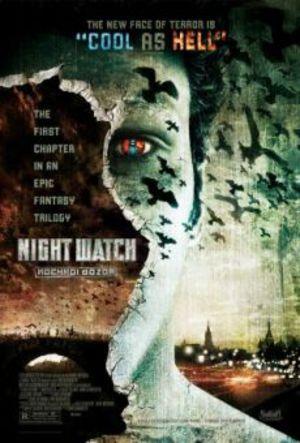 Nattens väktare - Nochnoi Dozor poster