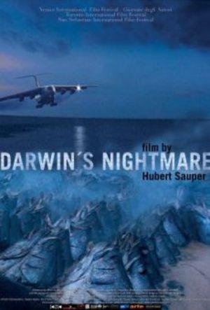 Darwins mardröm poster