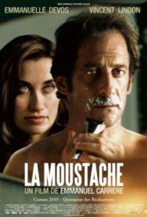 Mustaschen poster