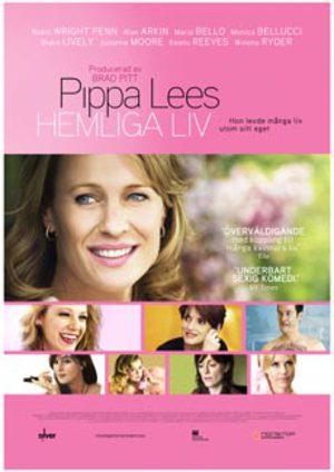 Pippa Lees hemliga liv poster