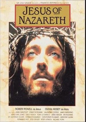 Jesus från Nasaret poster