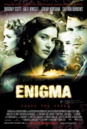 Enigma poster