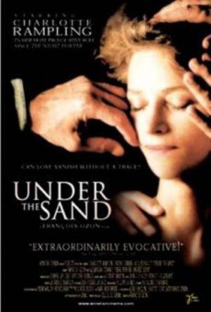 Under sanden poster