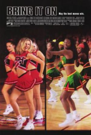 Bring It On poster