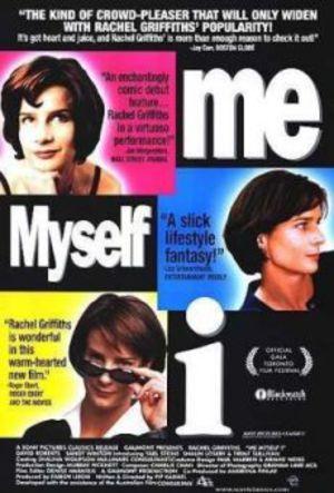 Me, Myself I poster