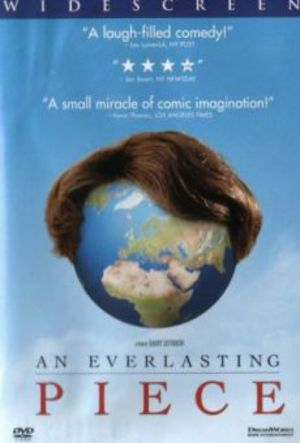 Everlasting Piece poster
