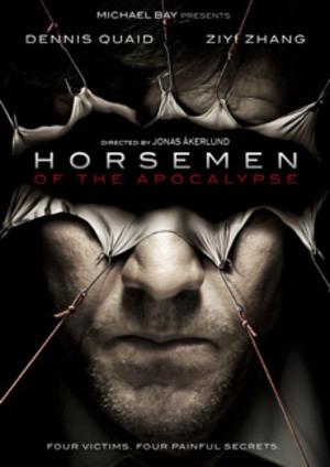 Horsemen of the Apocalypse poster
