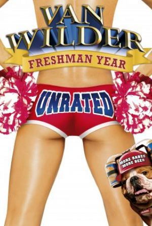 Van Wilder: Freshman Year poster