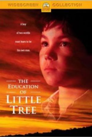 Education Of Little Tree poster