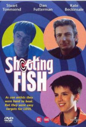 Shooting Fish poster