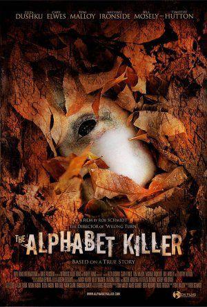 Alphabet Killer poster