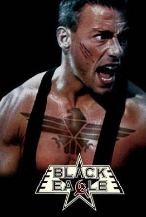 Black Eagle poster