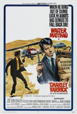 Fallgropen poster