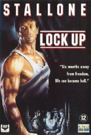 Lock Up poster