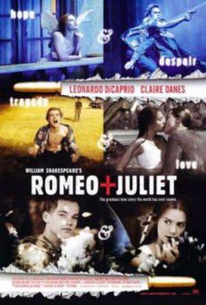 Romeo & Julia poster