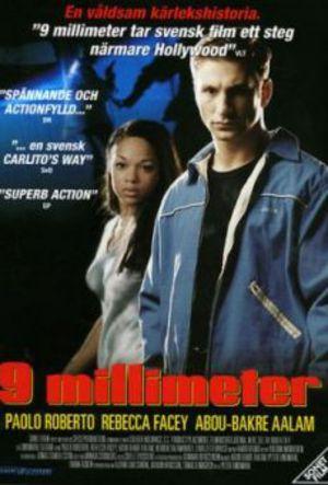 9 millimeter poster