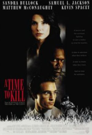 Juryn - A Time to Kill poster