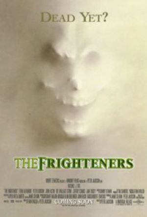 Frighteners poster