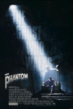 Fantomen poster