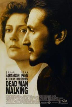 Dead Man Walking poster