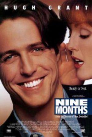 Nio månader poster