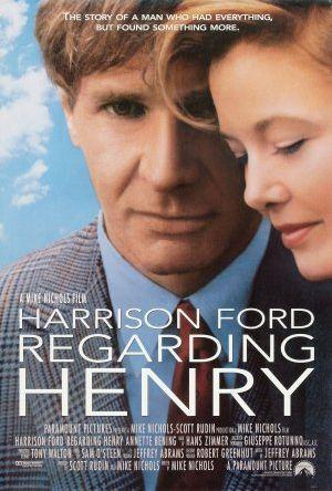 Fallet Henry poster